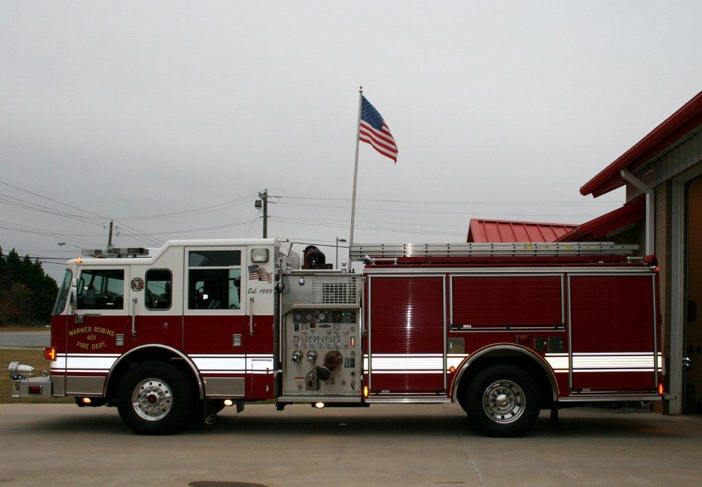 Engine Four